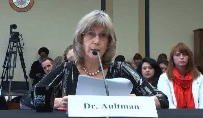 Former Abortionist Turned Pro-Life OB/GYN Tells Congressional Committee: 'I Am a Mass Murderer'