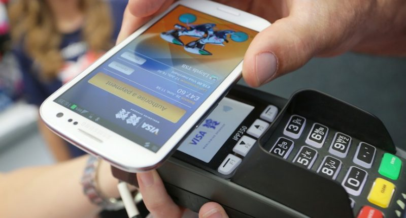 THE END OF THE WORLD: All Nations Heading To 'Cashless Society'