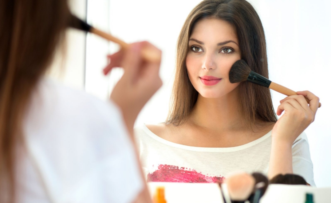 The Christian Woman And Cosmetics