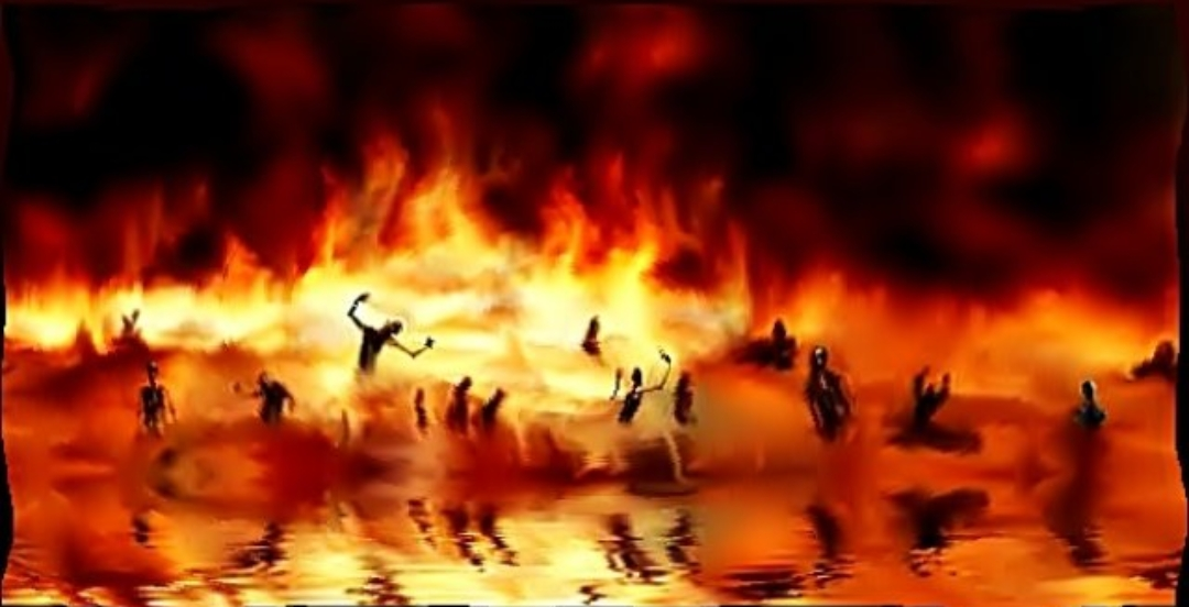 Is Satan in charge of Hell?